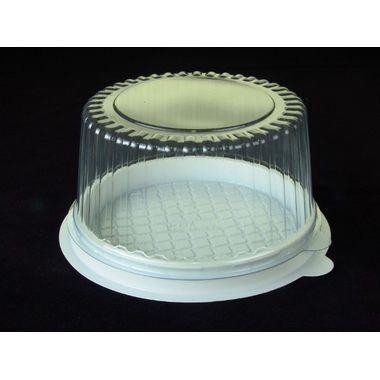 Cake Packaging (1/2Kg) - (Pack of 2pcs)