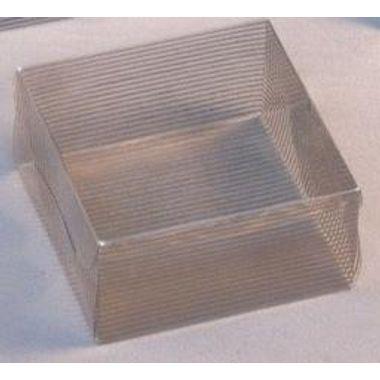 Folding Transparent box  (Pack of 10pcs)