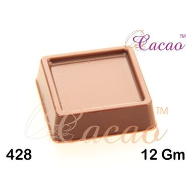 Square Case - Chocolate Mould