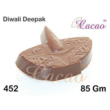 Diwali Deepak - Chocolate Mould