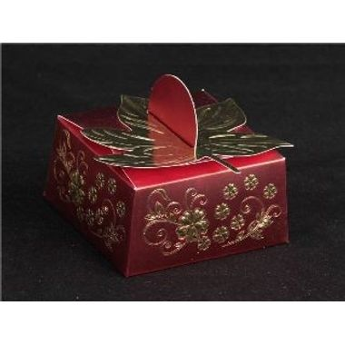Maple Leaf Box (pack of 5)