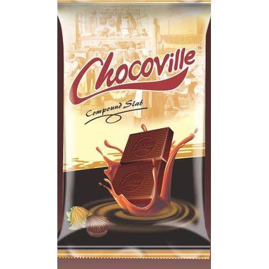 Chocoville - Belgian (500 gms)