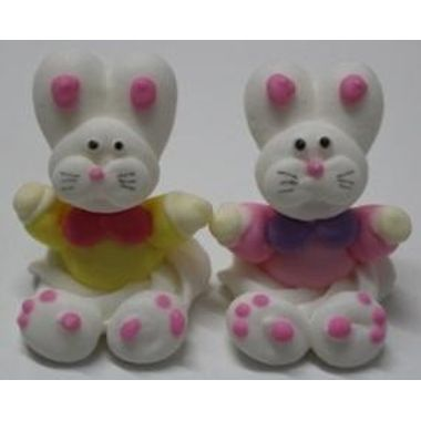 Bunny 2 (8 pieces)