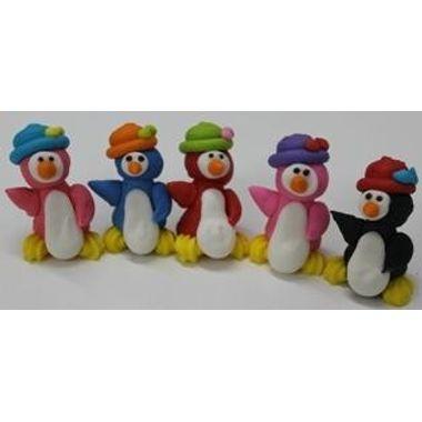 Penguins (10 pieces)