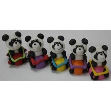Panda (10 pieces)