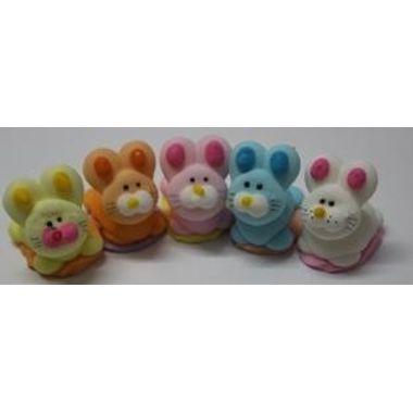 Bunny 3 (10 pieces)