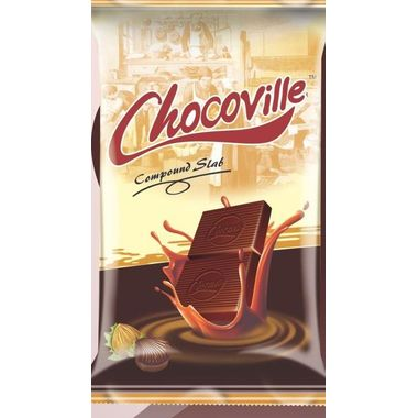 Chocoville - Dark (500 gms)