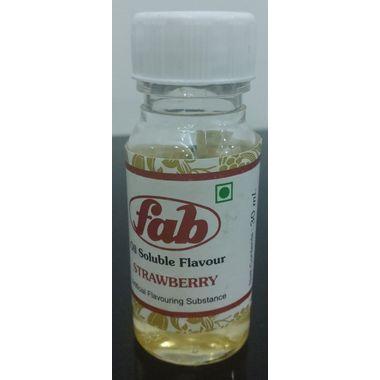 Fab Flavoring Oils (30 ml)