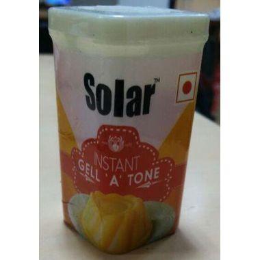 Solar Gelatin Non Veg (30gms)