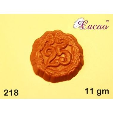 25-Chocolate Mould