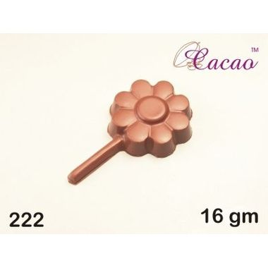 Flower stick-Chocolate Mould