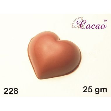 Heart 7-Chocolate Mould