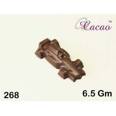 Race car-Chocolate Mould
