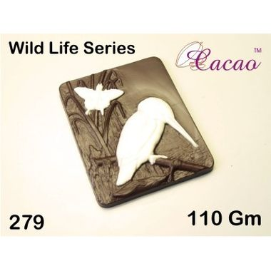 Wild life 2-Chocolate Mould