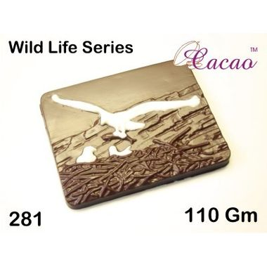 Wild life 4-Chocolate Mould