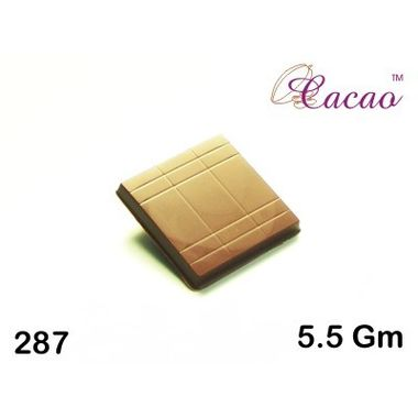 Square line pattern-Chocolate Mould