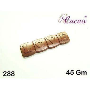 Love-Chocolate Mould