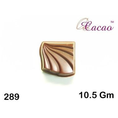 Deformed square-Chocolate Mould