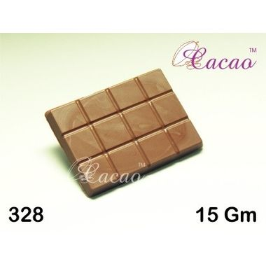 Check square-Chocolate Mould