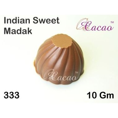 Indian sweet-Chocolate Mould