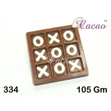 Tic tac-Chocolate Mould