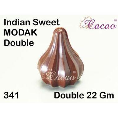 Modak-Chocolate Mould