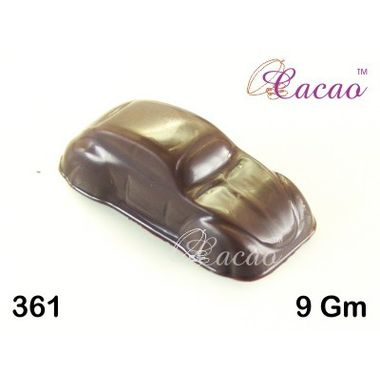 Car 2-Chocolate Mould