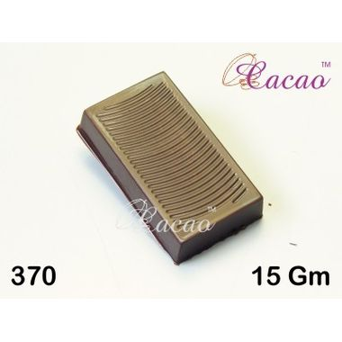 Curved louver-Chocolate Mould
