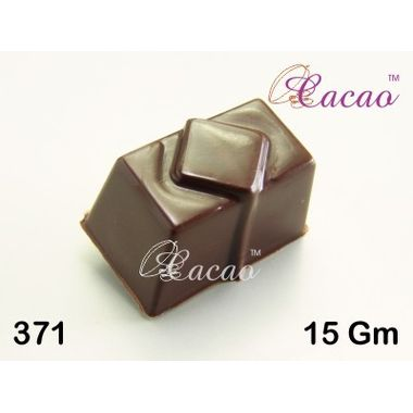 Diamond rectangle-Chocolate Mould