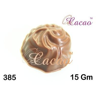 Flower 5-Chocolate Mould