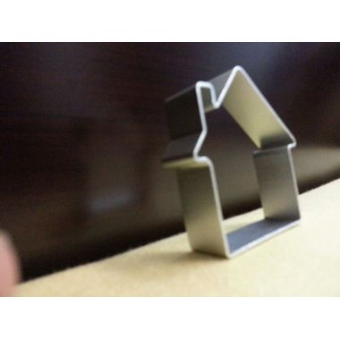 House - Cookie Cutter