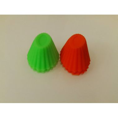 Oval (small) shape moulds