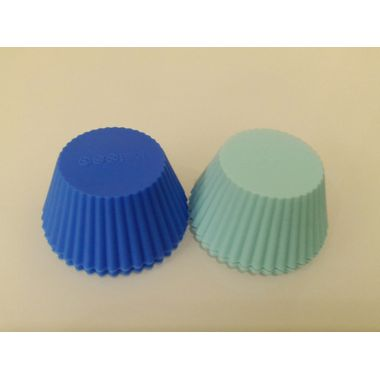 Round shape muffin mould