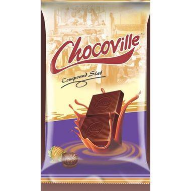 Chocoville - Milk (500 gms)