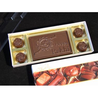 Occasion Tray - Chocolate Box