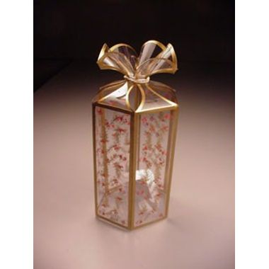 Toffee (pack of 10 boxes) - Chocolate Box