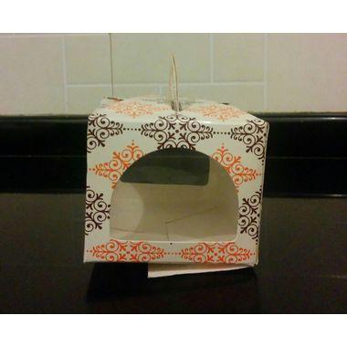 Motif Box - multipurpose (Pack of 5pcs)
