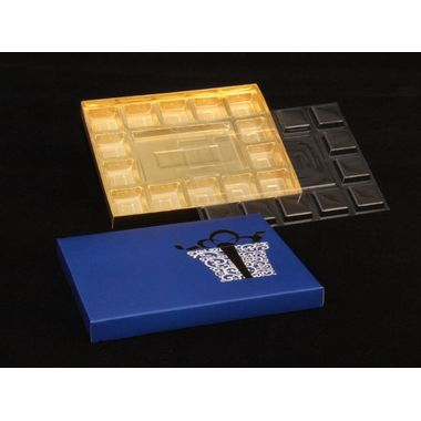 Occasion Tray 3 - Chocolate Box