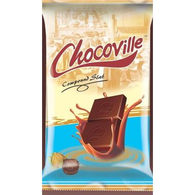 Chocoville - White (500 gms)