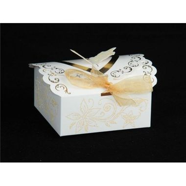 Butterfly Box  (Pack of 5pcs)