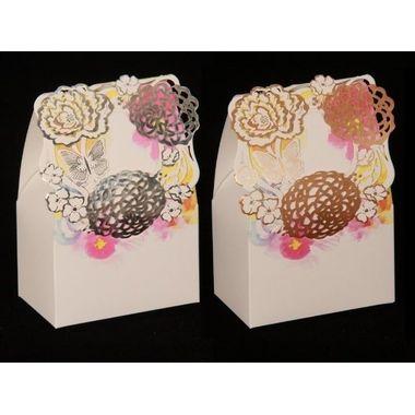 Flower Box (pack of 5)