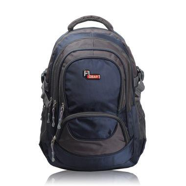 Storm Blue Laptop Backpack