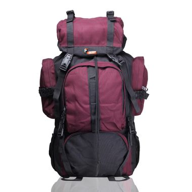 Neutron black Wine  Trekking Backpack