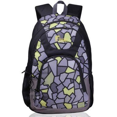 Shielder 3D P Yellow 26.5 L Backpack