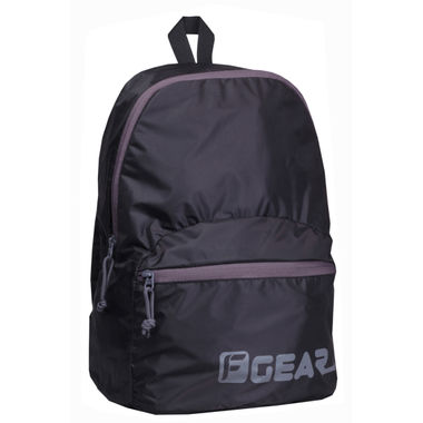 Ferris SMALL 10L 1-DAY BACKPACK (BLACK/GREY)