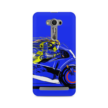 VALE - Asus Zenfone 2 Laser ZE500ML | Mobile Cover
