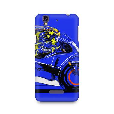VALE - Micromax YU Yureka A05510 | Mobile Cover