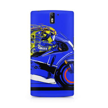 VALE - OnePlus One | Mobile Cover