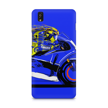 VALE - OnePlus X | Mobile Cover