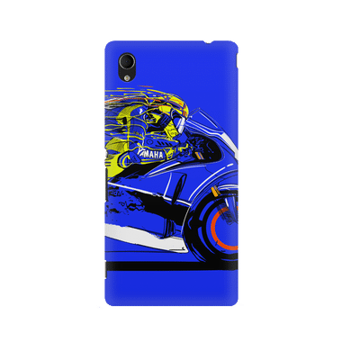 VALE - Sony Xperia M4 | Mobile Cover